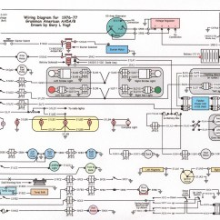 Hobbs Hour Meter Wiring Diagram For Home Electrical Vs Tach Page 2 Vaf Forums