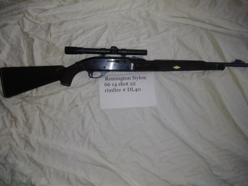 small resolution of remington nylon 66 22 rifle dl40