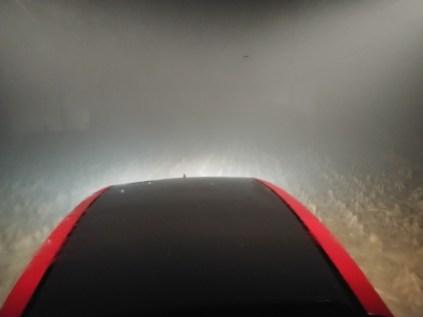 Foggiest