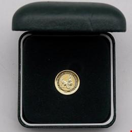 Perth Mint 1/20 oz .9999 Gold  Coin