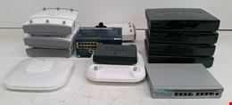 Bulk Lot of Assorted IT Networking Equipment