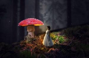magic shroom