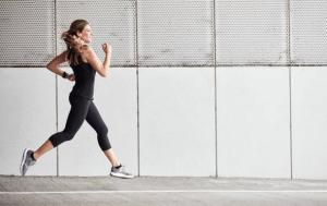 Energized Workout