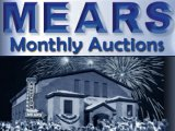 MEARS Memorial Day Celebration Auction Ends Saturday May 30th