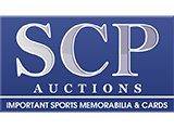 Consignment Deadline Closing for SCP Auctions Winter Premier Auction