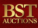 BST Auctions Fall Auction In Progress – Ends on October 22, 2017