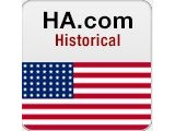 Heritage Auctions Historical Spring Americana & Political Auction – Ends May 14, 2016