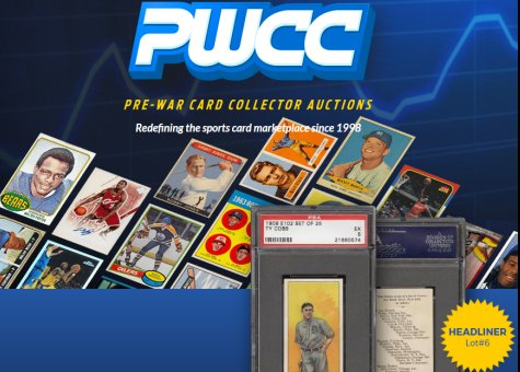 Pwcc Auctions 2017 Auction 7 Offers Amazing Psa Graded