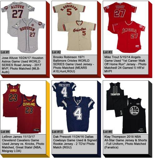 4fd459f8c4b3 Michael Jordan 1997-98 Chicago Bulls Game Worn Shooting Shirt