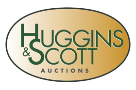 Huggins and Scott's March 2019 Monthly Auction In Progress – Concludes on March 24, 2019