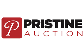 Pristine Auction Offers Monthly Elite Auction Ending Sunday September 29, 2019