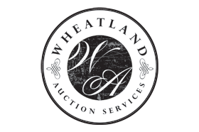 Wheatland Auction Services February 24, 2019 Sports Card and Memorabilia Auction