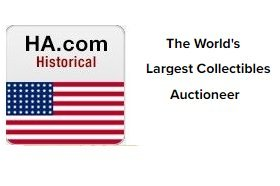Rare Knives Lead Heritage Auctions' Arms & Armor, Civil War