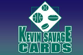Bid Now: Kevin Savage Cards 2019 Auctions of Vintage Cards