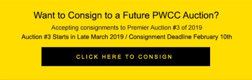 Pwcc 2019 Premier Auction 4 Of Graded Cards And More Ends
