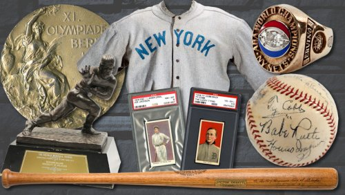 SCP Auctions 2019 Spring Auction Final Days to Consign