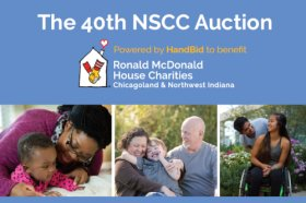 The 40th NSCC Auction – Ronald McDonald House Charities