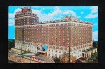 Coronado Hotel St. Louis