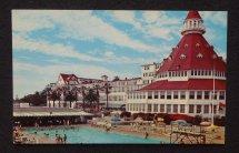 Hotel Del Coronado San Diego Pool