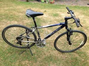 Trek 7200EX - Hybrid Bike