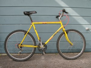 Dawes Wildcat Mountain Bike