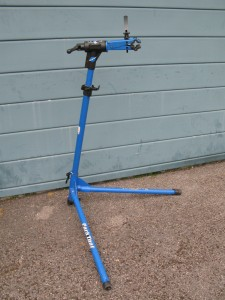 Park Tools Work Stand PCS 9