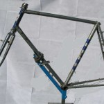 Don Louis frame non-drive side