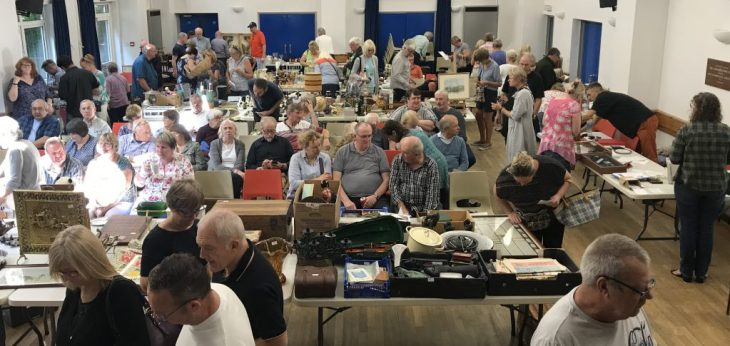 Otterbourne auction 1 September 2018