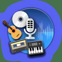 Audacity Feature Recording