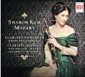 MOZART: Clarinet Concerto & Quintet – Berlin Classics