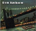 Ron Jackson – Flubby Dubby – Roni Music