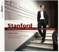 STANFORD: Piano Concerto No. 2 in C Minor; Concert Variations upon an English Theme – Finghin Collins, piano / Kenneth Montgomery – Claves