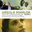 URSULA MAMLOK: Various Chamber Works – Bridge