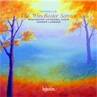 HERBERT HOWELLS: The Winchester Service and Other Late Works – Westchester Cath. Choir – Hyperion
