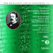 STANFORD: The Complete Works for Cello and Orchestra = Gemma Rosefield, c./ BBC Scottish Sym. – Hyperion