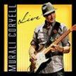 Murali Coryell – Murali Coryell Live – Shake-It-Sugar Records (CD + DVD)
