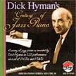 Dick Hyman – Century of Jazz Piano, Transcribed! (2009/2012) – Arbors Records (5 CDs + 1 DVD)