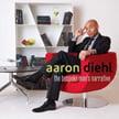 Aaron Diehl – The Bespoke Man's Narrative – Mack Avenue Records
