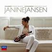 SCHOENBERG: Verklaerte Nacht; SCHUBERT: String Quintet in C Major – Janine Jansen & ens. – Decca