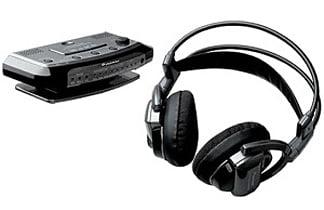 Pioneer SE-DIR800C Digital Wireless Surround Headphones