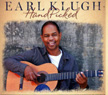 Earl Klugh, guitar – Hand Picked – Heads Up