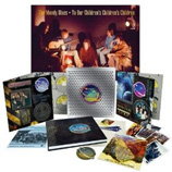 The Moody Blues – The Six DVDs from the Timeless Flight package