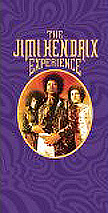 Jimi Hendrix – The Jimi Hendrix Experience Box Set – Experience Hendrix/Sony Legacy Records (Deluxe 4-CD set + booklet)