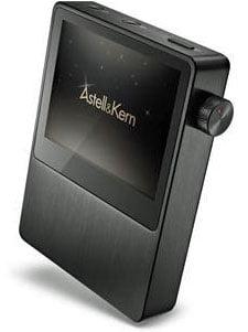 Astell&Kern AK100 Hi-Res Mobile Player  SRP: $699
