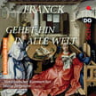 MELCHIOR FRANCK: Choral Works – Norddeutscher Kammerchor/ Maria Jürgensen – MDG Scene multichannel SACD (2+2+2)