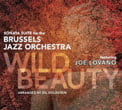 Wild Beauty Sonata Suite – The Brussels Jazz Orchestra, featuring Joe Lovano – Half Note