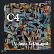 C4 Volume 1: Uncaged [TrackList follows] – C4: The Choral Composer/ Conductor Collective – 4Tay