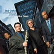 Rob Derke and the NYJAZZ Quartet – Blue Divide – Zoho