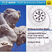 "MOZART: Serenade in B flat Major ""Gran Partita""; Fantasia in F minor – Stuttgart Winds – Tacet"