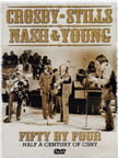 Crosby, Stills, Nash & Young – Fifty By Four (2014)